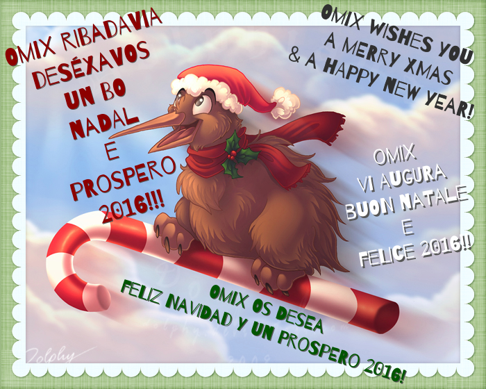 christmas_kiwi_by_dolphy_4 languages revoo